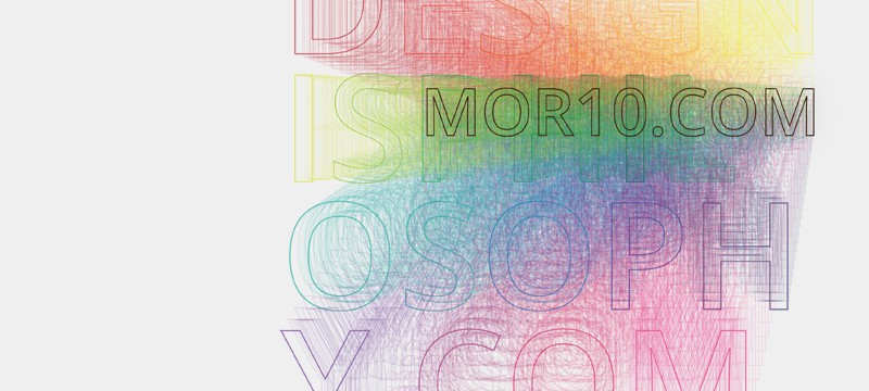 mor10.com - the home of Morten Rand-Hendriksen