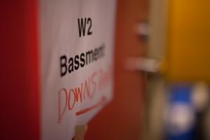 W2 Bassment
