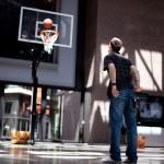 Basketball at W2