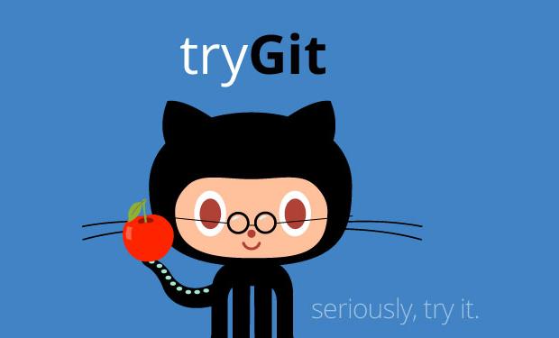 tryGit