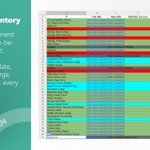 Content inventory and audit