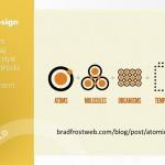 Atomic Web Design