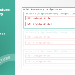 _s sidebar semantic structure