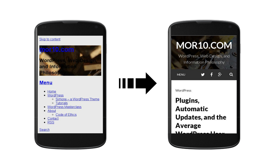 Go to robots.txt might be ruining your Mobile-Friendly Ranking with Google